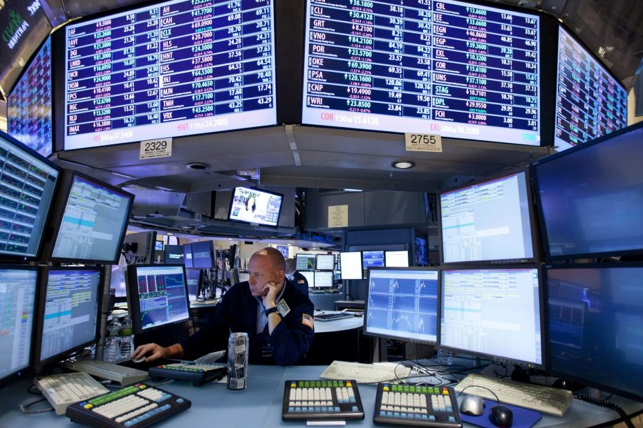 actions pour trading